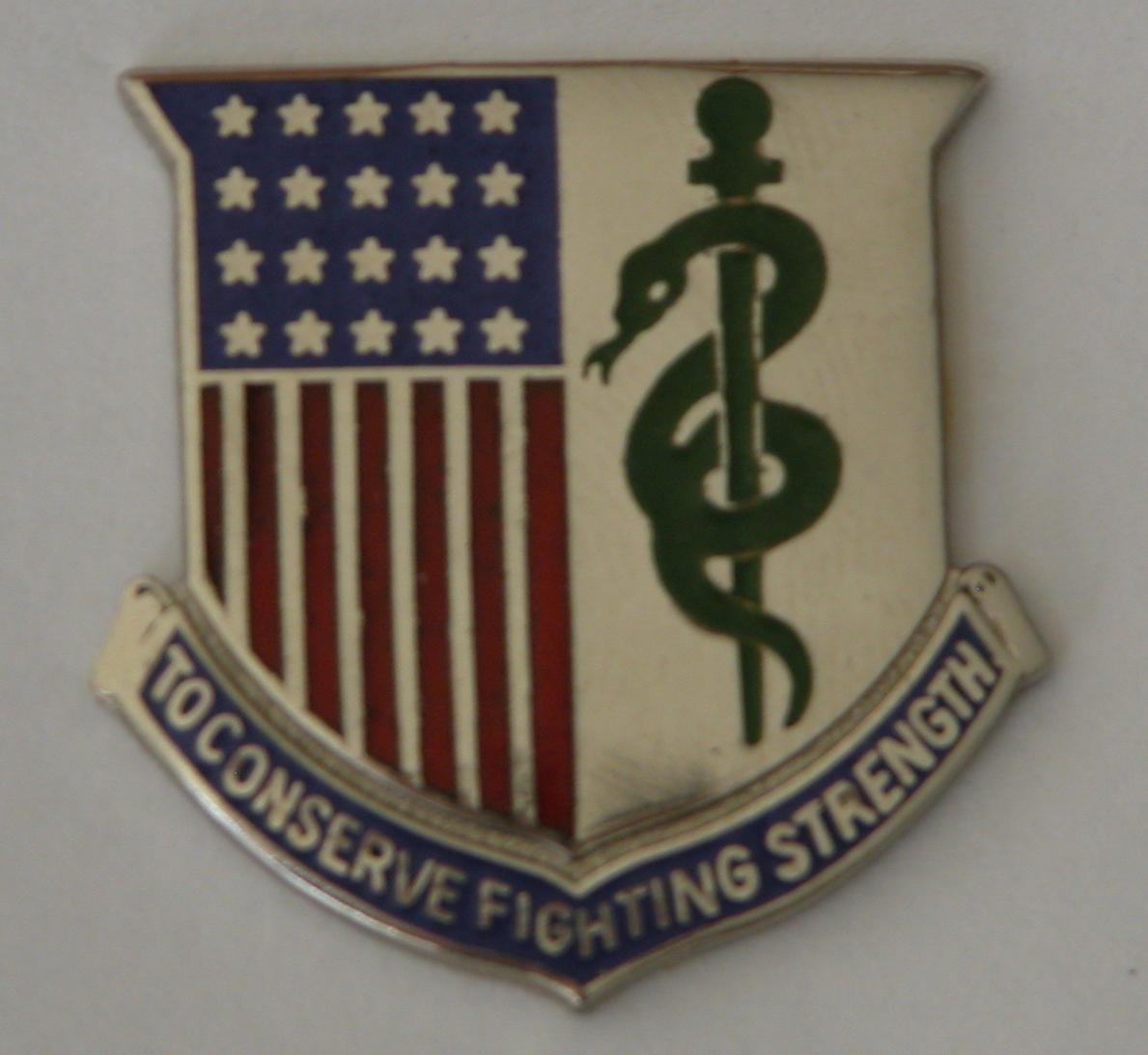Yongsan Army Center Medical