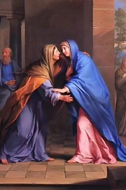 Advent, Elizabeth and Mary, John the Baptist, Zecharias, Luke 1, Jesus, Christmas story, Jesus, Christmas story, nativity, pregnancy