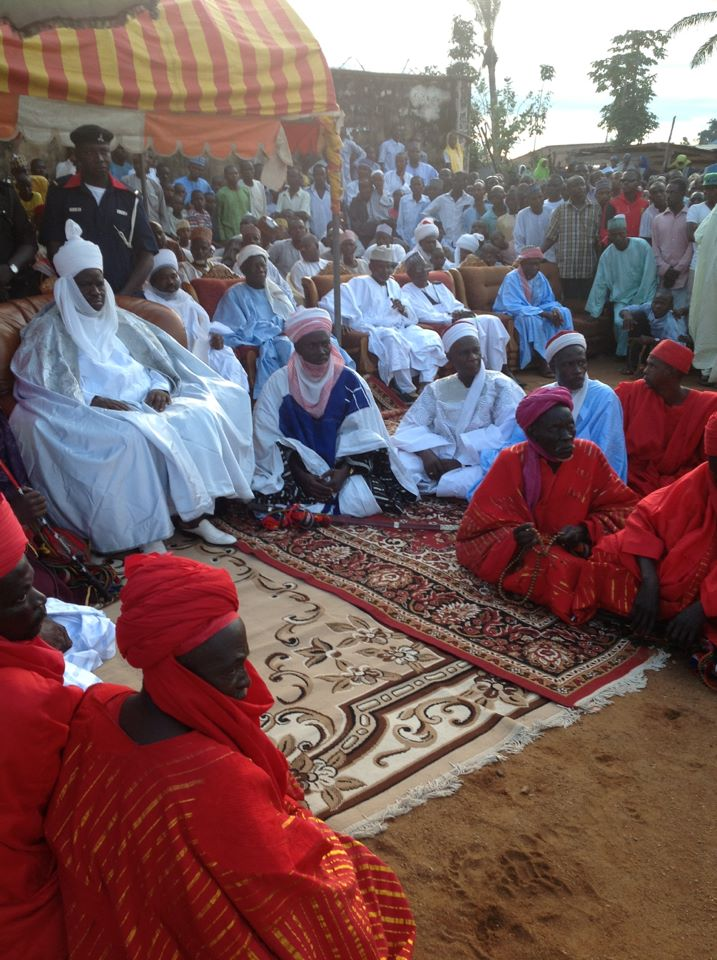 Emir Of Muri Urges Mutual Understanding, Forgiveness Among Taraba Warring Factions