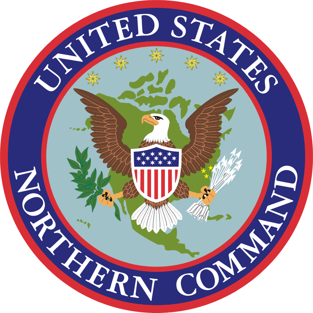 (dpa/2020)  the U.s. Is Stepping Up Its Military Presence On The Southern Border With Mexico Over Concerns About The Spread Of The Coronavirus. U.s. Northern Command Chief Terrence O'shaughnes