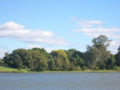Susan Island Nature Reserve - Wikipedia