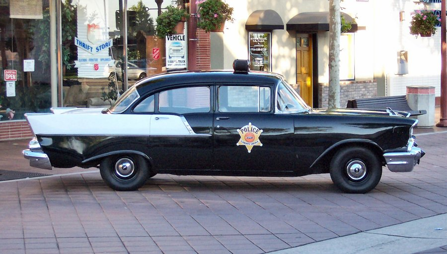 1955 chevrolet cars » File 1955 Chevrolet police car jpg   Wikimedia Commons File 1955 Chevrolet police car jpg