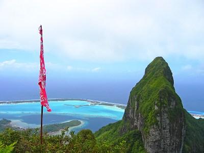 Wiki: Bora Bora - upcScavenger