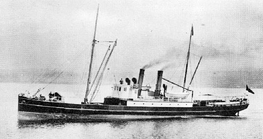 Cutch Steamship Wikipedia