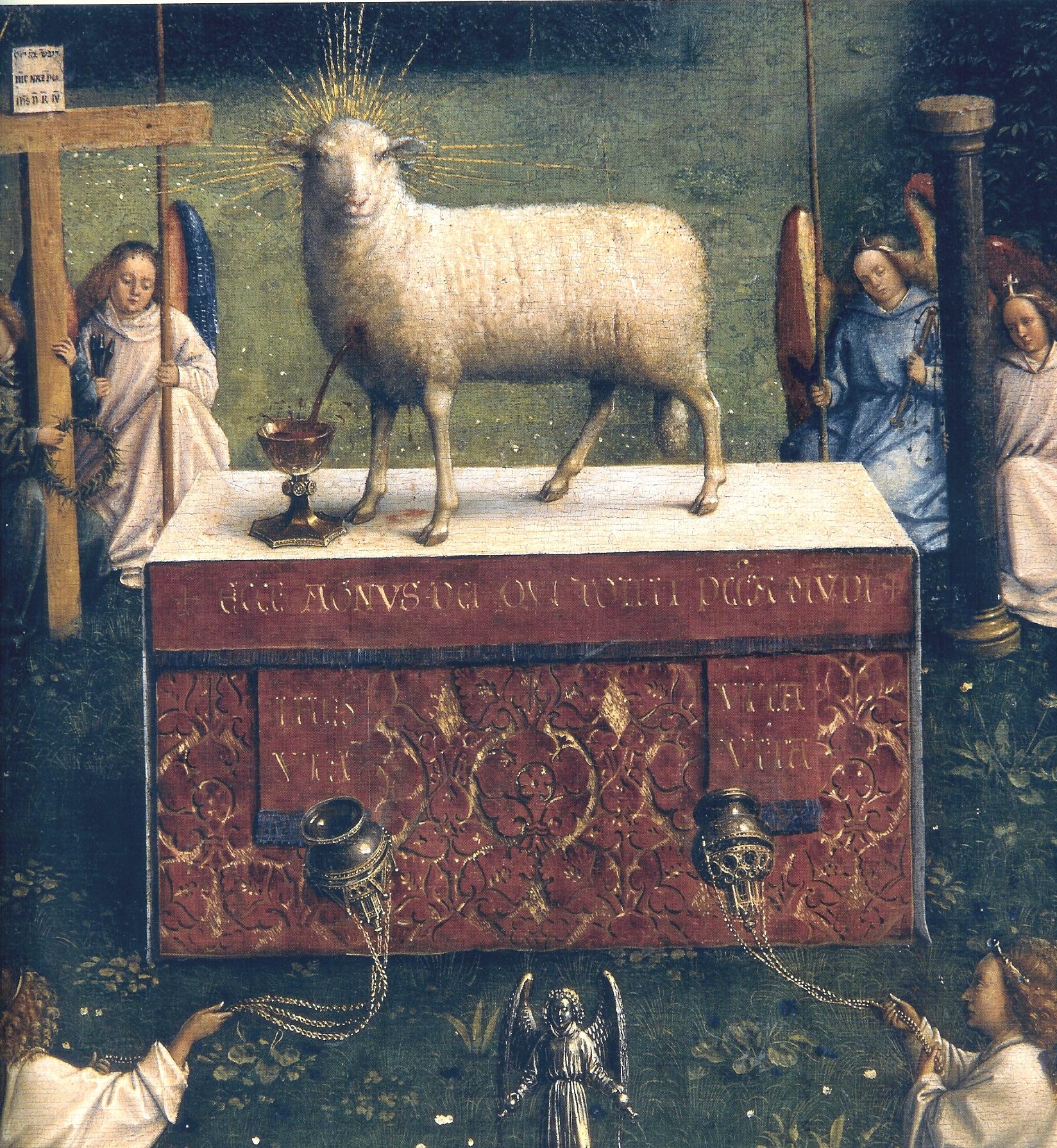 esham sacrifical lambz landofthebanned.com