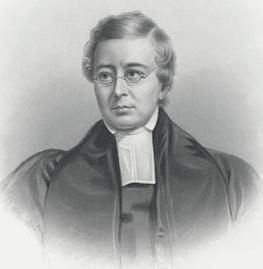 Samuel Farmar Jarvis