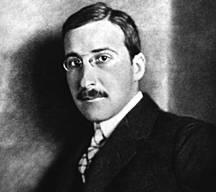 Esperanto: Stefan Zweig - Srittore ausruaco ::...