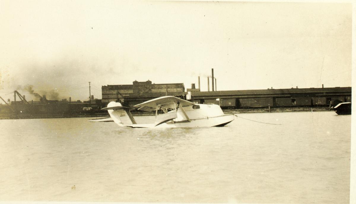 Kirkham Air Yacht Shops
