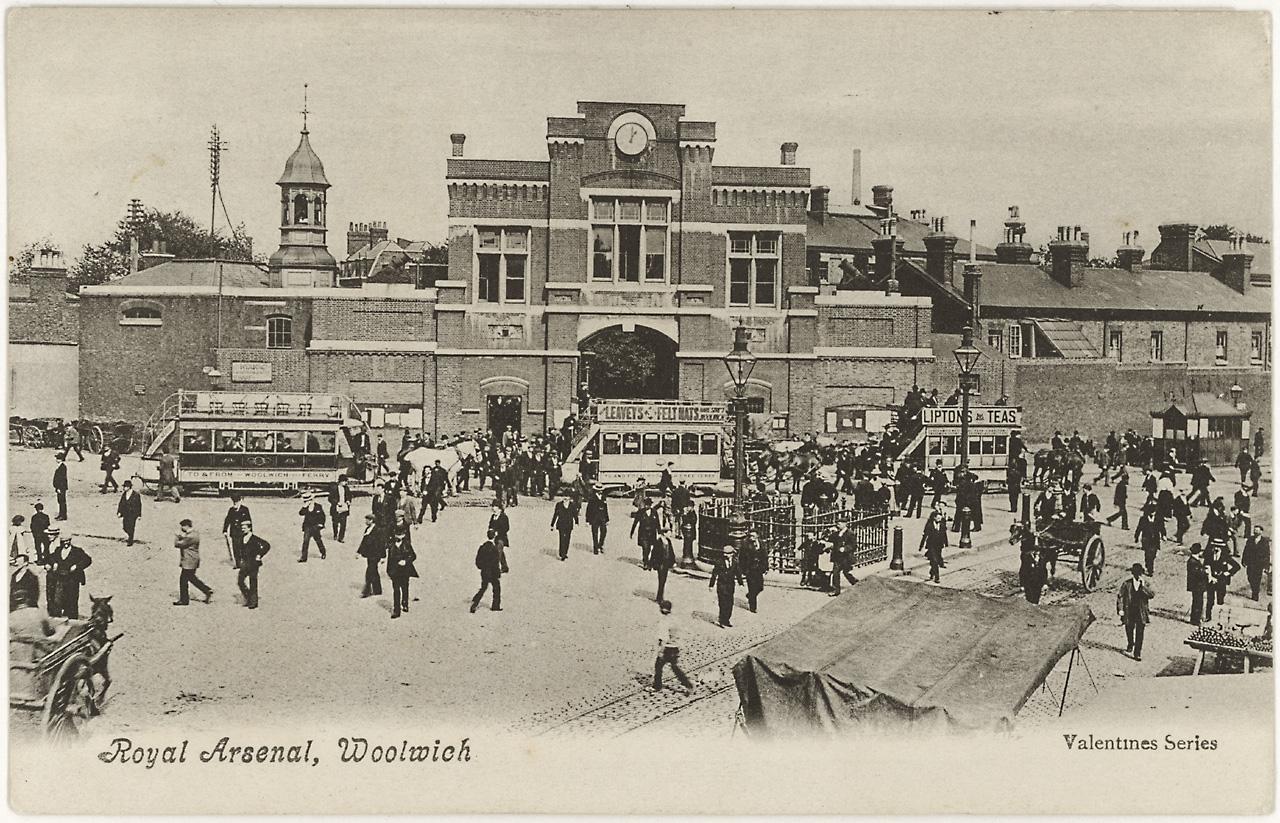File:Royal Arsenal, Woolwich.jpg - Wikimedia Commons