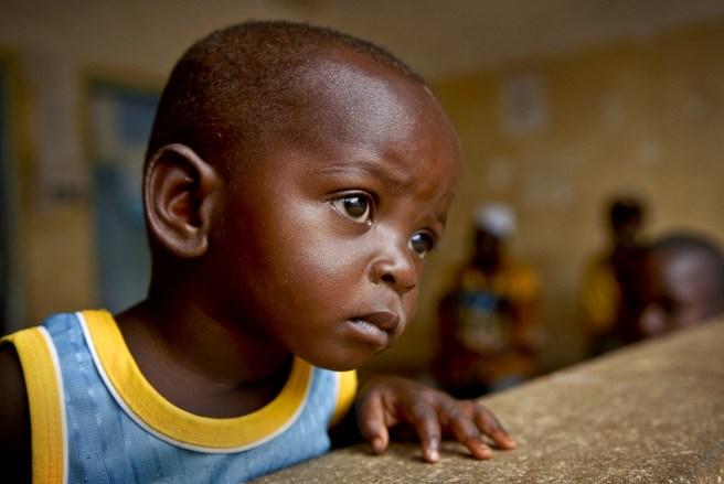 adozioni a distanza africa
