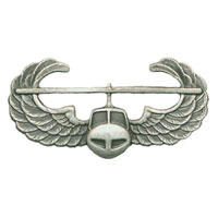 English: US ARMY AIR ASSAULT BADGE