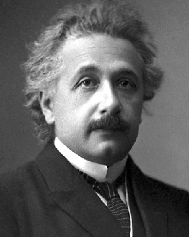 Einstein Premio Nobel
