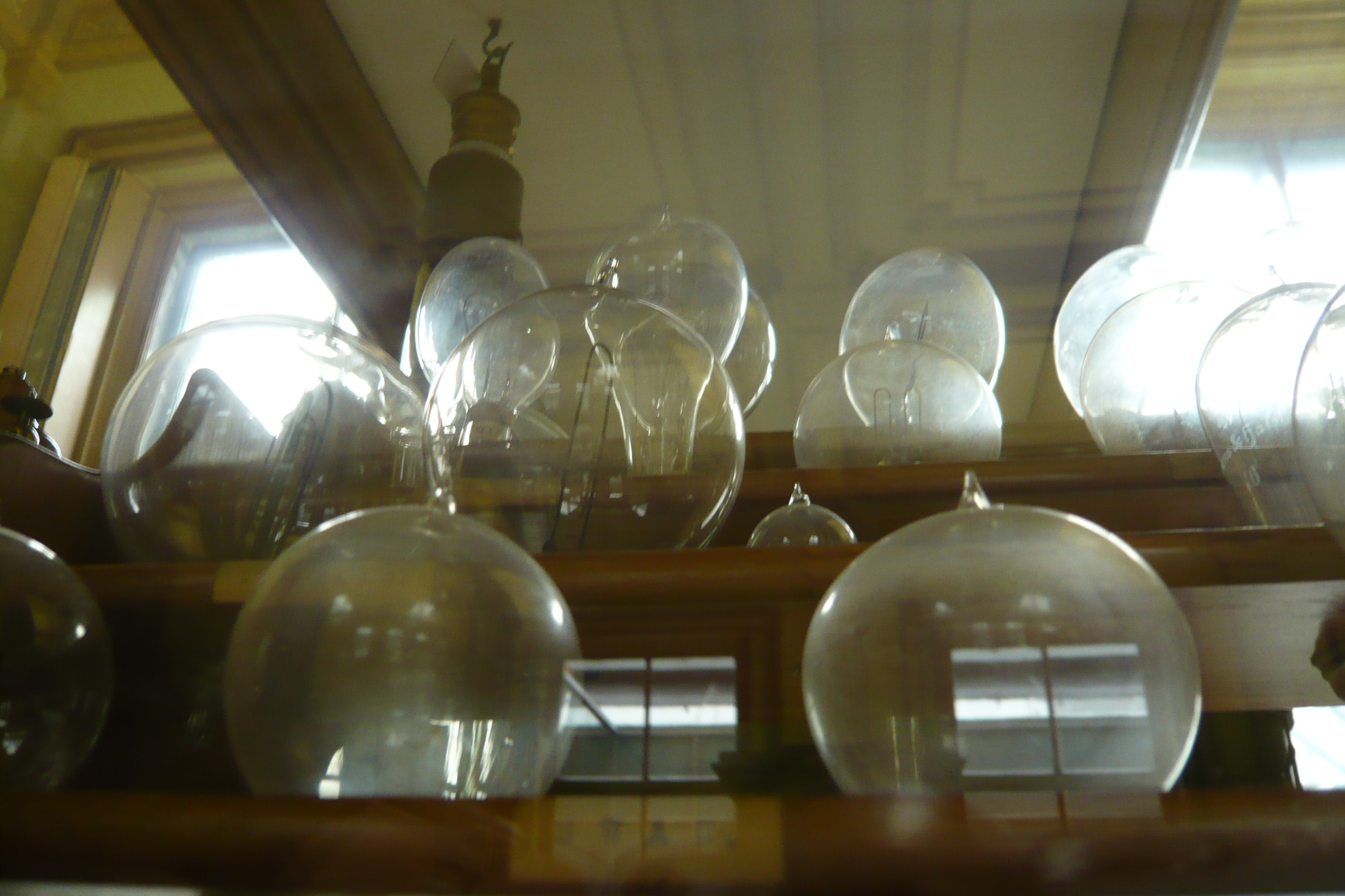 Maintenance Engineering Light Bulbs