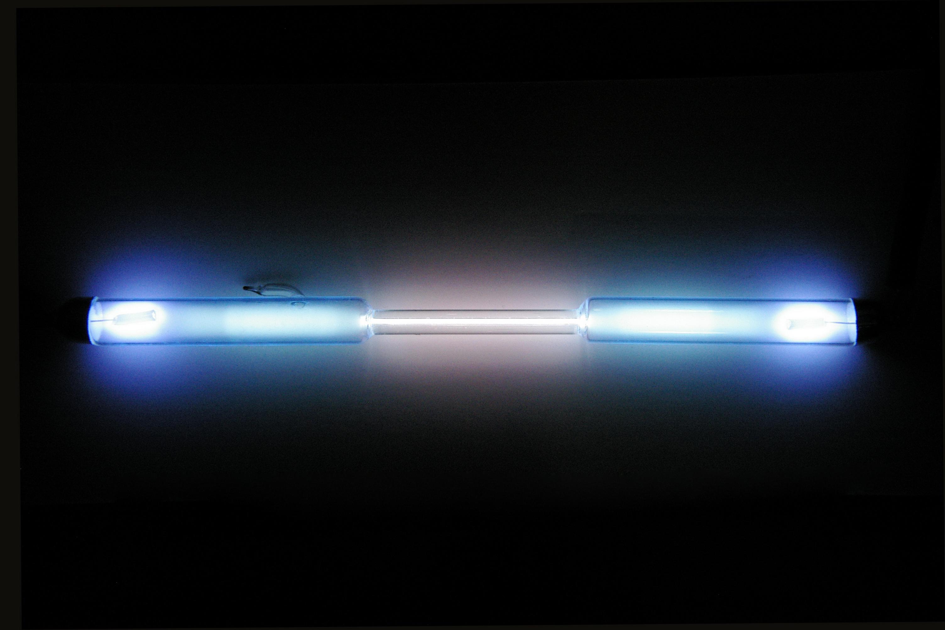 Krypton Light Bulb