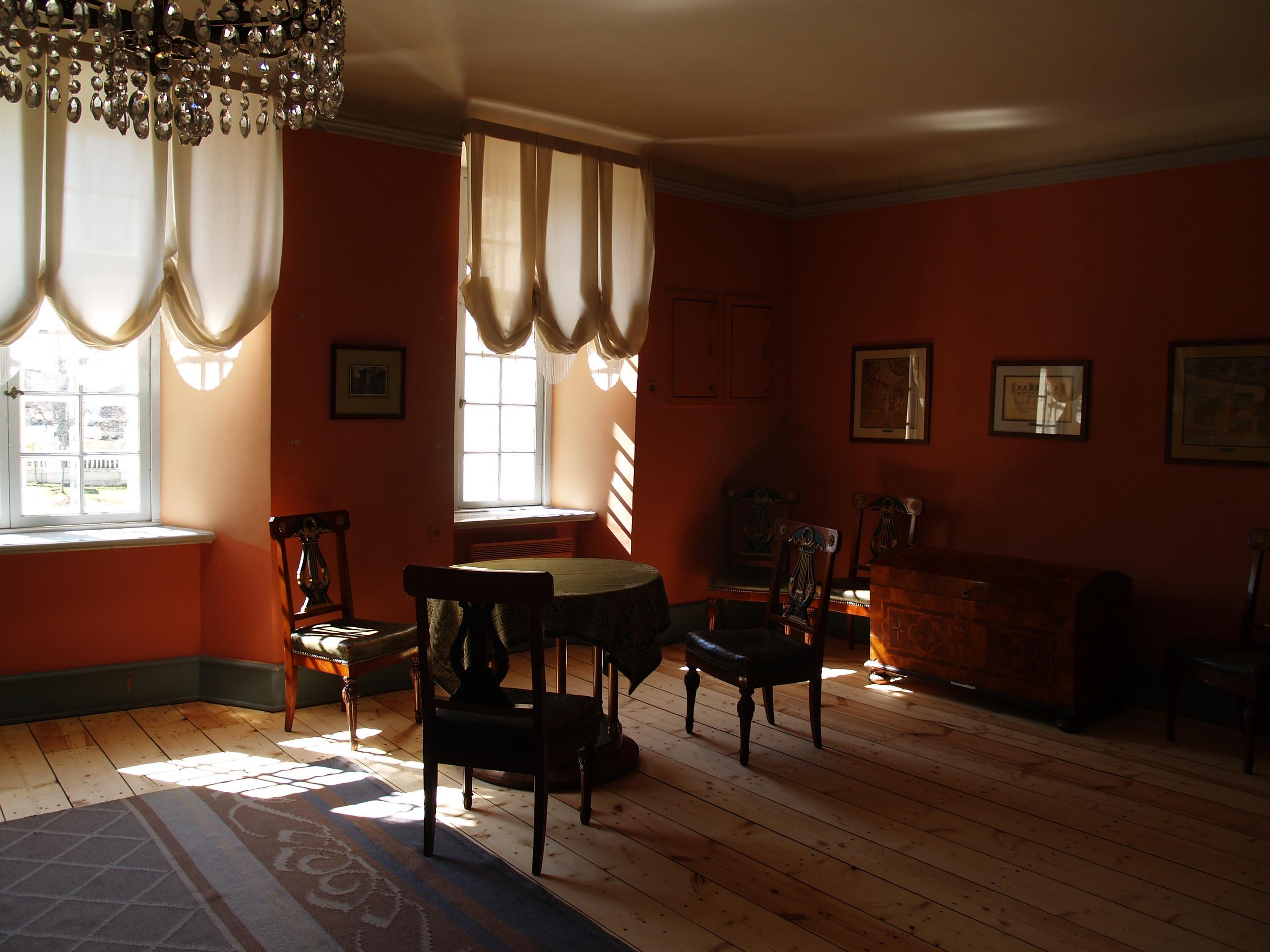 FilePalmse Manor InteriorJPG Wikimedia Commons