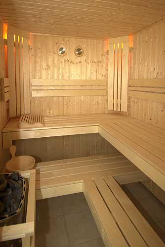 Sauna e bagno turco, quali benefici? | The Lary\'s Weblog