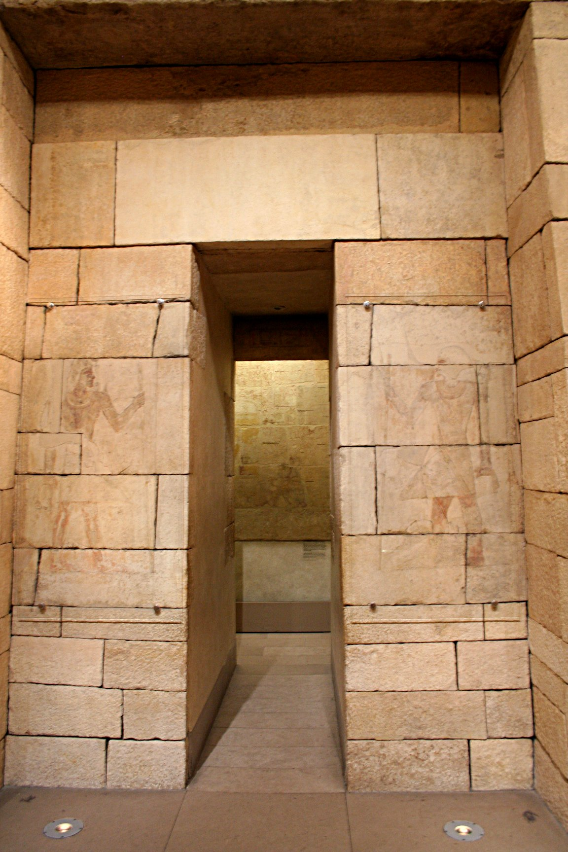 Tomb Of Perneb Wikipedia