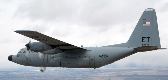 Αποτέλεσμα εικόνας για C-130 with laser