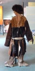Ötzi Kleidung