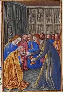 Les Très Riches Heures du duc de Berry, Folio ...