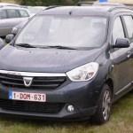 Dacia Lodgy Wikipedia
