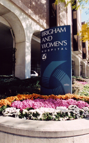 English: Brigham and Women's Hospital, 75 Fran...