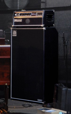 Bass amplifier  Wikipedia