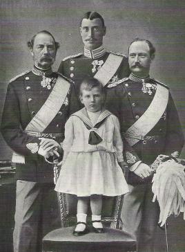 elove matchmaking konge af prussia