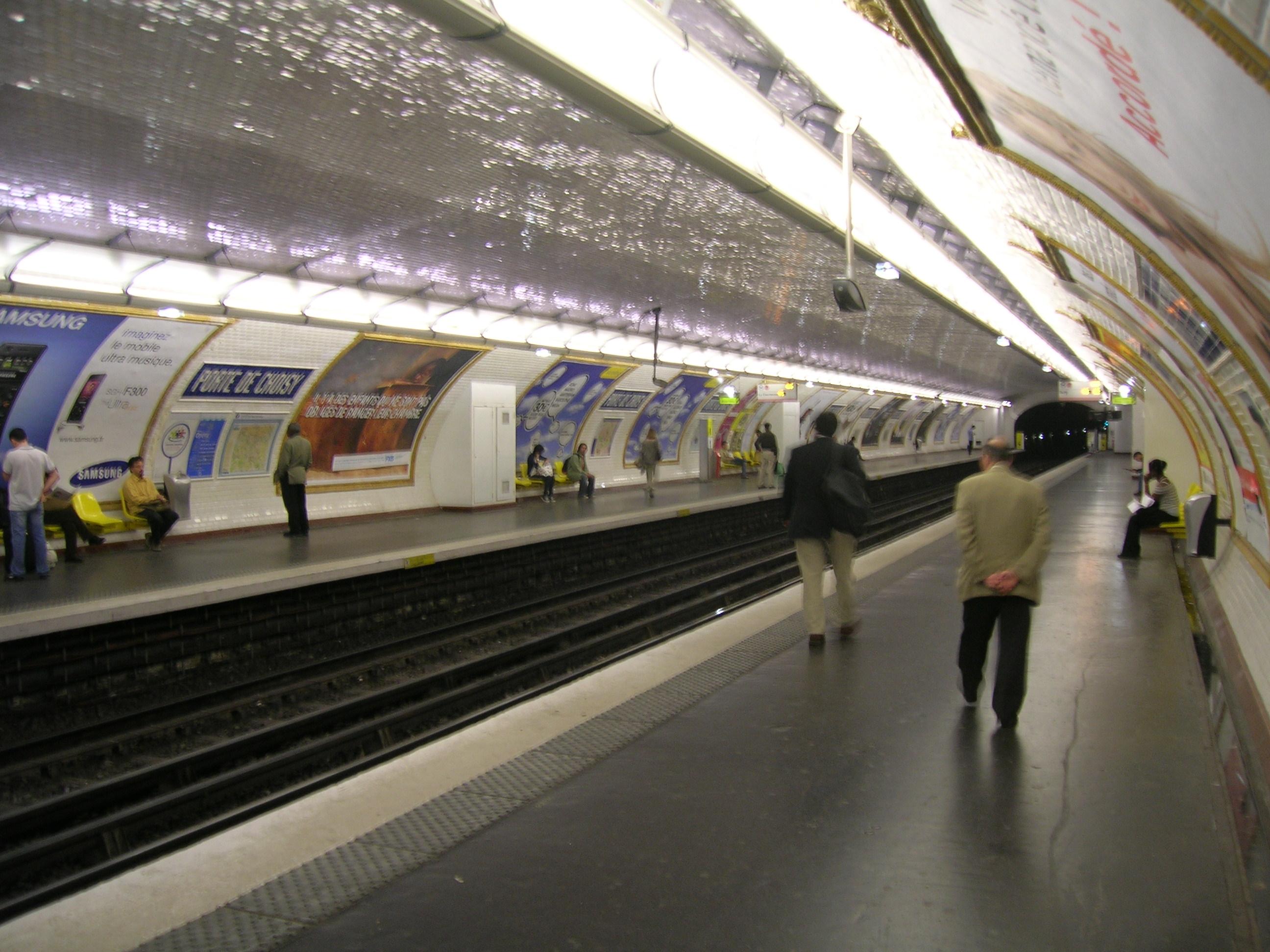 porte de choisy paris metro wikipedia