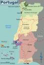 Subdivisions Of Portugal Wikipedia