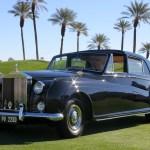 Rolls Royce Phantom V Wikipedia