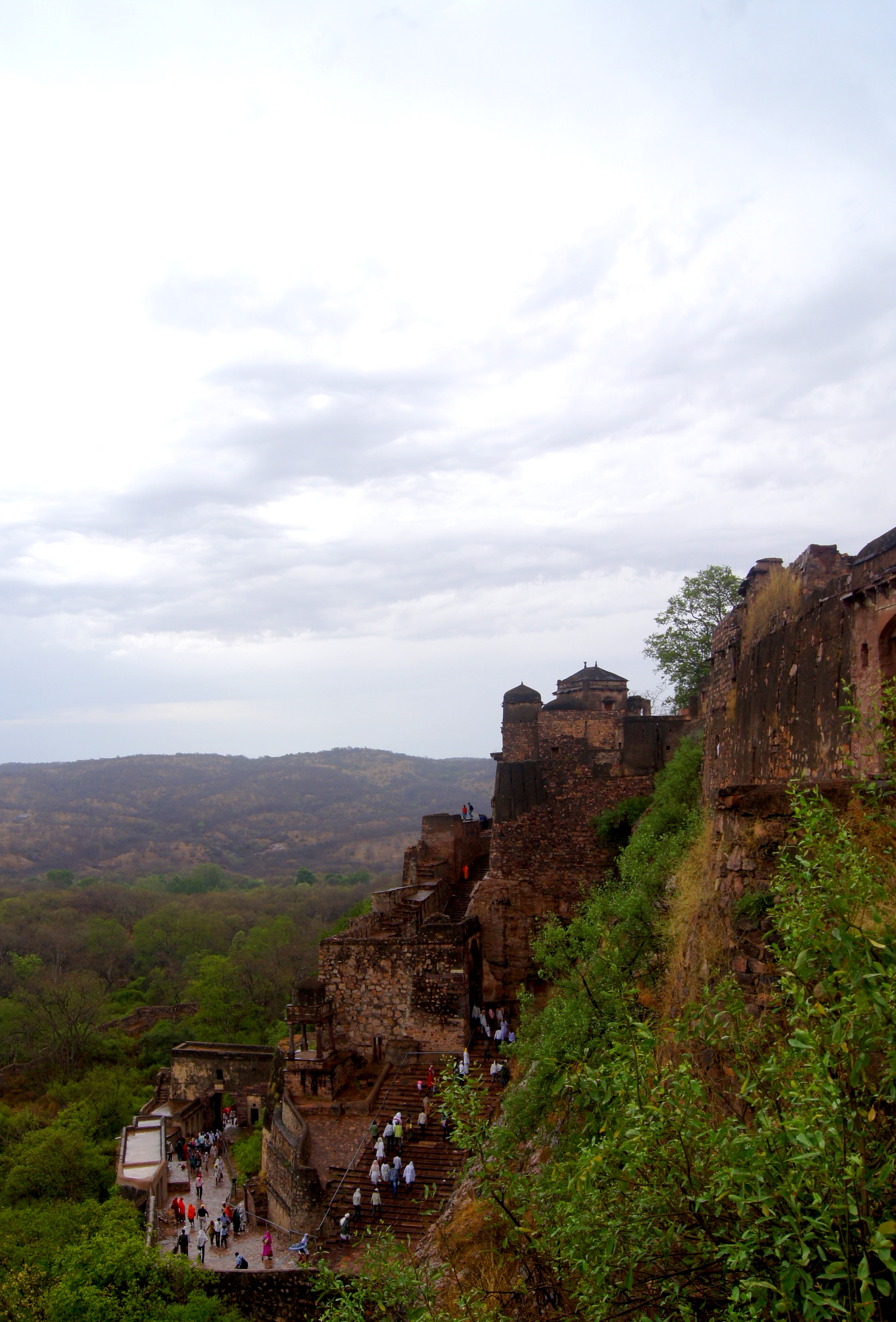 Forts in Rajasthan Images