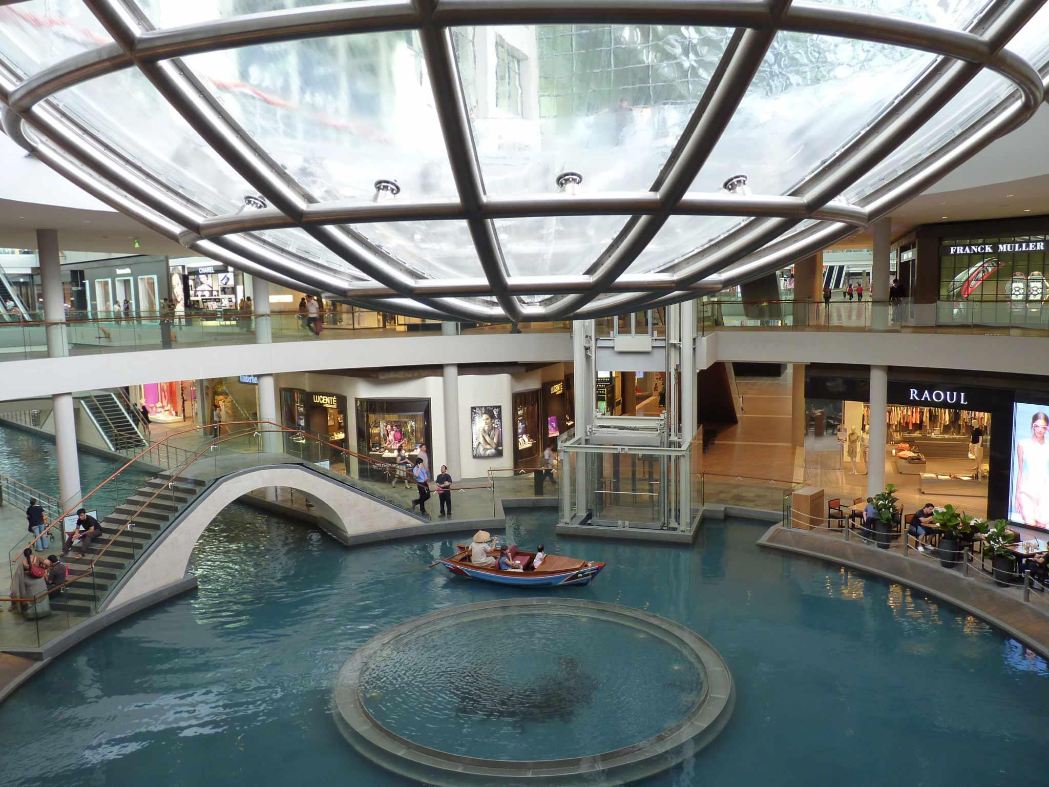 BMS - Singapore