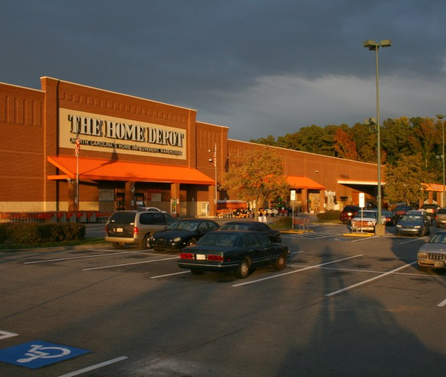 File The Home Depot In Durham Jpg