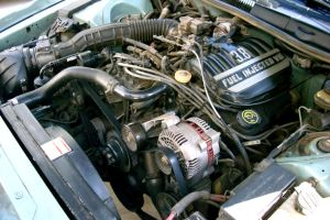 Ford Essex V6 engine (Canadian)  Wikipedia