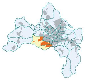 Schlüsseldienst Freiburg St. Georgen