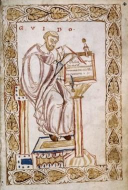 Guido van Arezzo