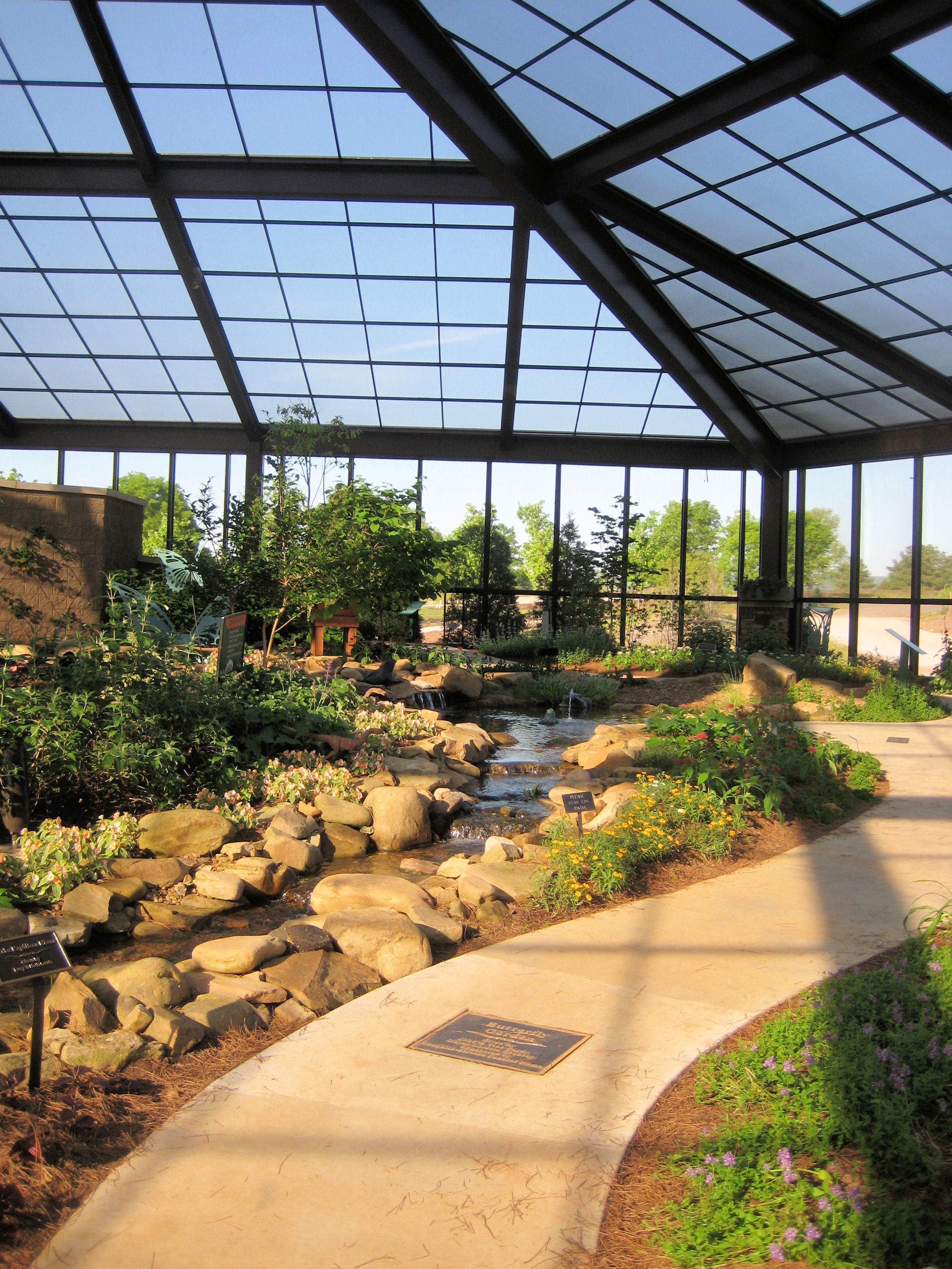 Huntsville Botanical Garden Wikiwand