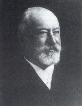 Founder Jacob Schiff was determined to ensure ...