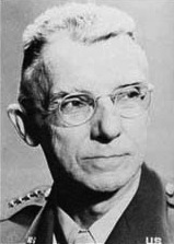 Le général Joseph Warren Stilwell