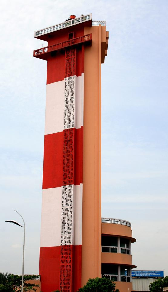 List Of Lighthouses In India Wikipedia