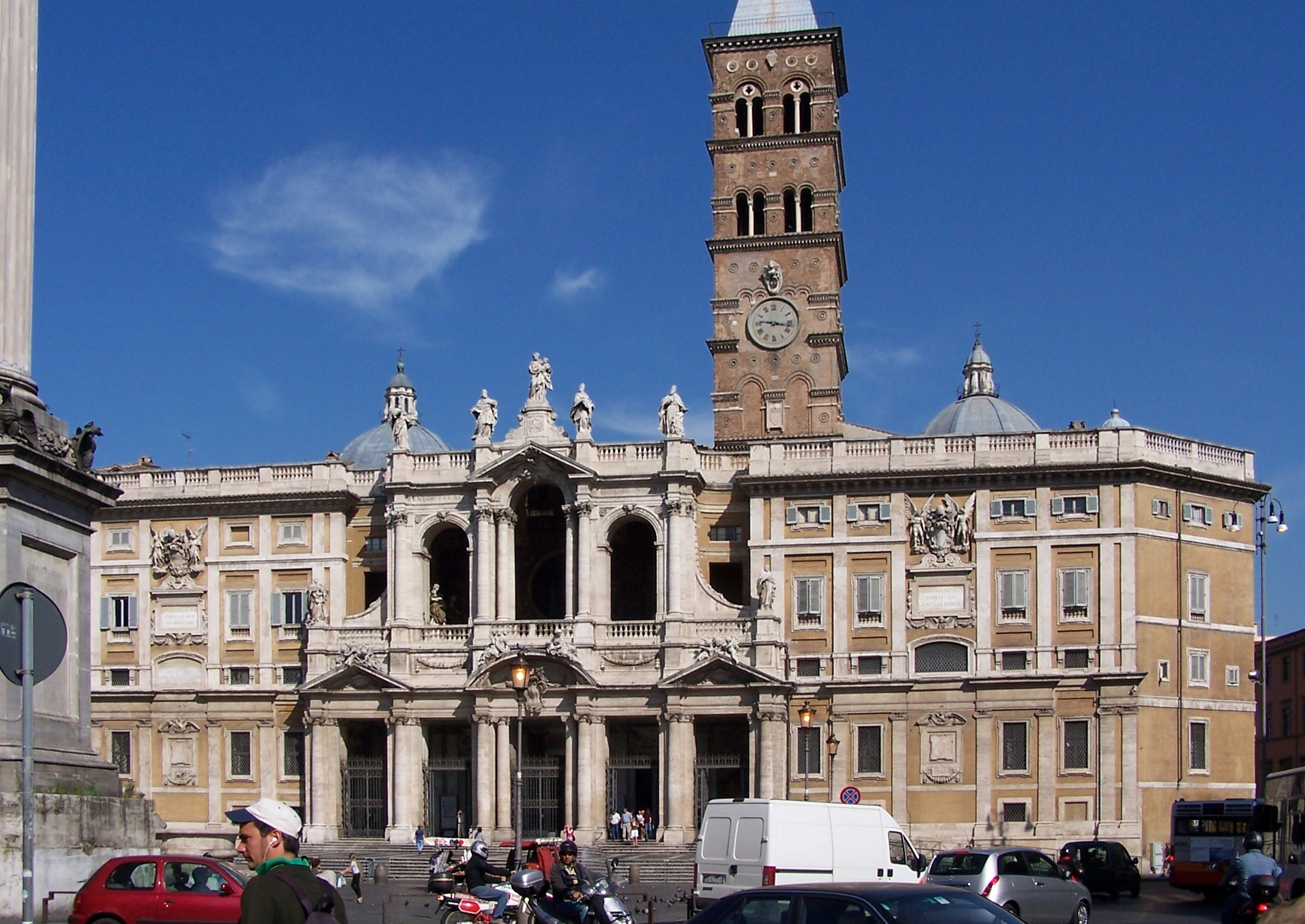 Basilica of St. Mary Major