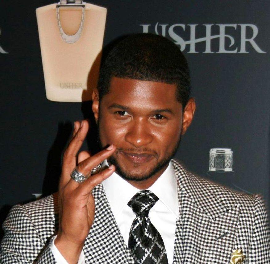 Usher Simple English Wikipedia The Free Encyclopedia