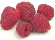 CDC raspberry