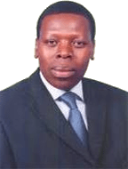 English: Eugine Ludovic Wamalwa