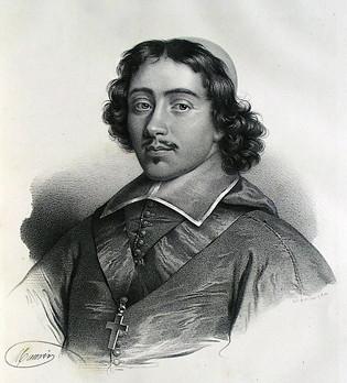 English: Jean François Paul de Gondi, cardinal...