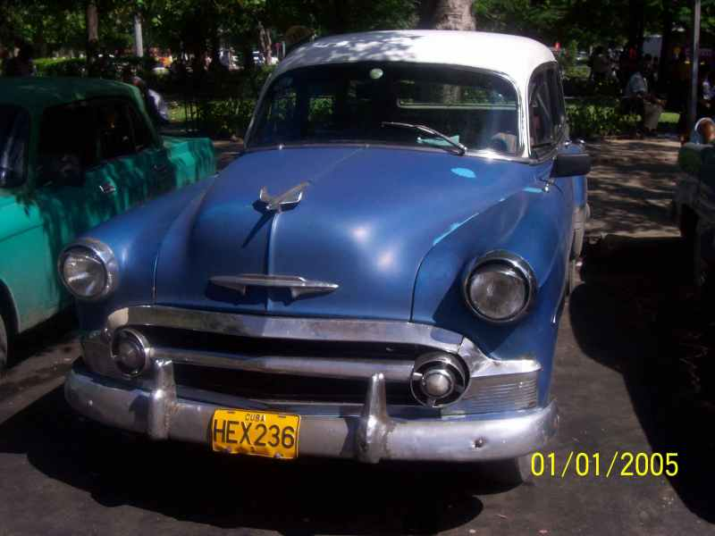 1953 chevrolet cars » File Old cars from before the Cuban Revolution  1959   still drive     File Old cars from before the Cuban Revolution  1959   still drive around