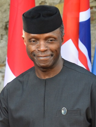 Nigeria Open To More Foreign Investments On Construction, Manufacturing, Others–osinbajo