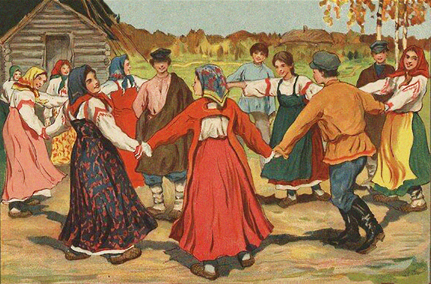 Folk Dance Description History Facts Britannica