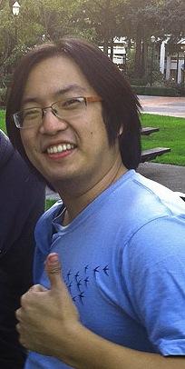 English: Freddie Wong Deutsch: Freddie Wong Po...
